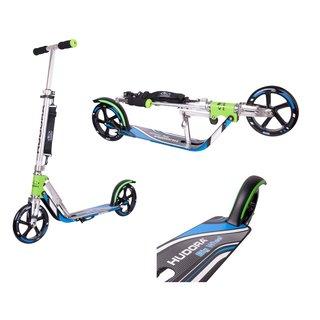 hudora roller scooter big wheel 205. Black Bedroom Furniture Sets. Home Design Ideas