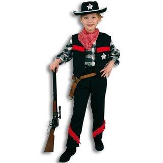 fries 2012 kost m cowboy 2tlg mit tuch 116 152 14 95. Black Bedroom Furniture Sets. Home Design Ideas