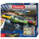 Carrera 30191 Digital 132 Rennbahn Pure Speed