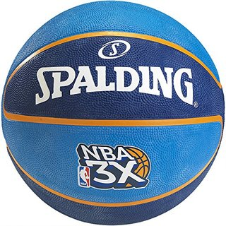 Spalding Basketball NBA 3X Gr. 7