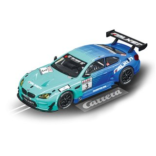 Carrera 30844 Digital 132 BMW M6 GT2 Team Falken, No.3
