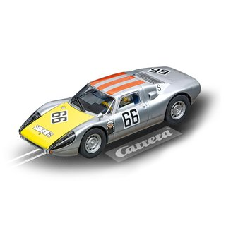 Carrera 30902 Digital 132 Porsche 904 Carrera GTS No. 66