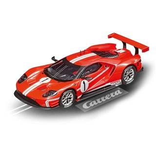 Carrera 30873 Digital 132 Ford GT Race Car Time Twist No. 1