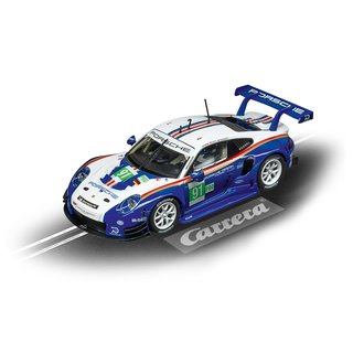 "Carrera 30891 Digital 132 Porsche 911 RSR #91 ""956 Design"""