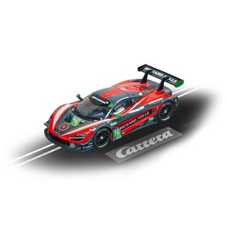Carrera 30893 Digital 132 McLaren 720S GT3 Compass Racing, No. 76