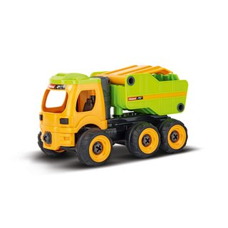 Carrera 370181077 RC 1. First Dumper / Truck 2.4 GHz